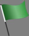 Žalia vėliava