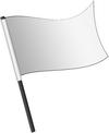 Balta vėliava