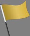 Geltona vėliava